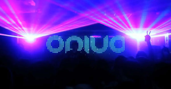 elegance night club