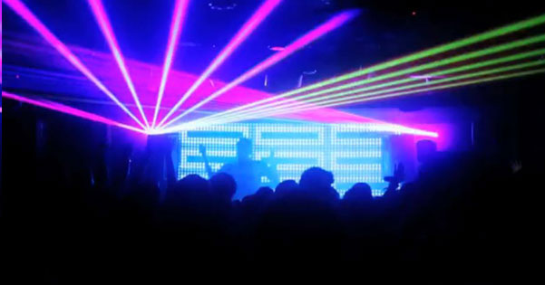 You chose the event, we give you good time